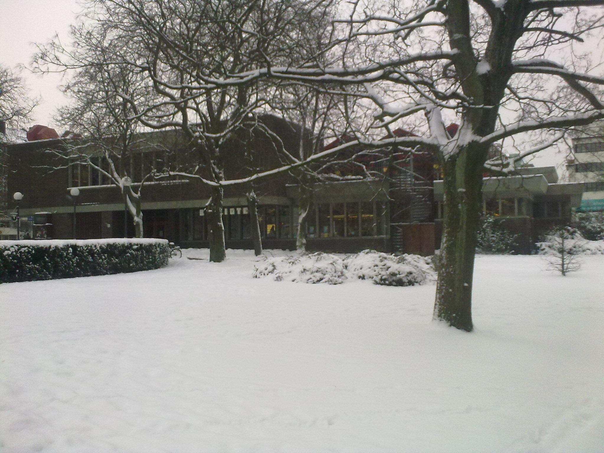 Helsingborgs Stadsbibliotek