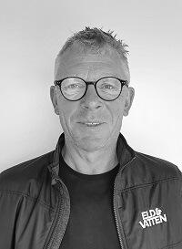 Erik Wahlström Strategichef eld och vatten