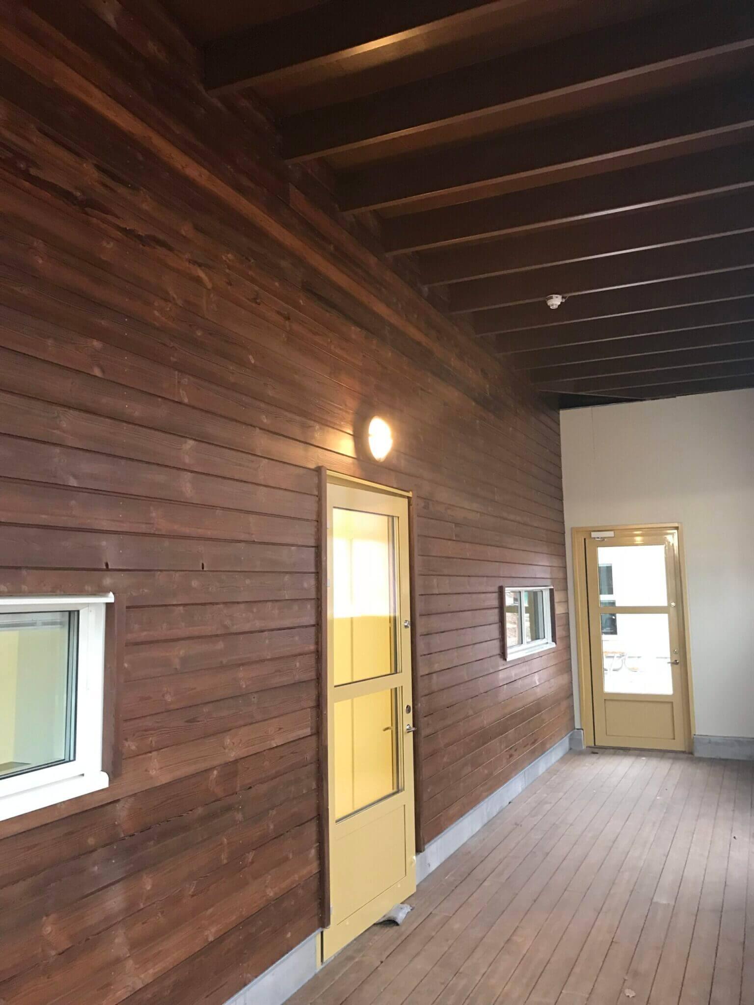 Hulta Förskolan i Ronneby