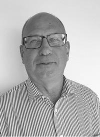 Ulf Careland eld och vatten styrelseordförande